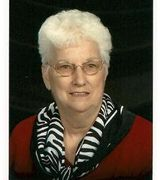 Marge Glazier, Agent in Maize, KS