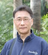 Andy Lee, Agent in CHINO HILLS, CA