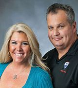 Denise and Rich Fox, Agent in Clarksburg, MD