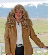 Catherine Lindbeck, Agent in Hamilton, MT