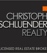Christoph Schluender, Real Estate Agent in Jersey City, NJ