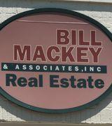 Bill Mackey, Agent in Demopolis, AL