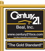 Century 21 Beal, Inc., Agent in College Station, TX