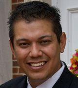 Luis Mendoza, Real Estate Agent in San Diego, CA