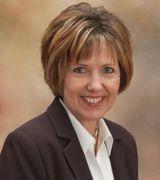 Debbie Haukap, Agent in Wichita, KS