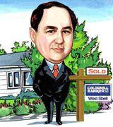 Dave Harcourt, Real Estate Pro in Cincinnati, OH
