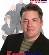 Brad Korn, Agent in Independence, MO
