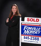 Cara Pierce, Real Estate Agent in Raleigh, NC