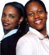 Joan Williamson & Racquel Sharpton, Agent in Lorton, VA