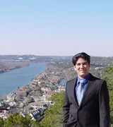 Johan Borge, Agent in Austin, TX