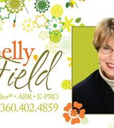 Shelly Field, Real Estate Pro in Olympia, WA