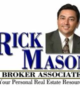 Rick Mason, Real Estate Pro in Rancho Cucamonga, CA