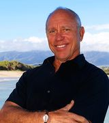 Dave Futch, Agent in Paia, HI