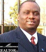 Aaron Mtuanwi, Real Estate Pro in Atlanta, GA