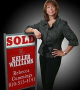 rebecca cumm…, Real Estate Pro in Southern Pines, NC
