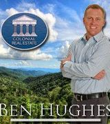 Ben  Hughes, Real Estate Pro in Pigeon Forge, TN