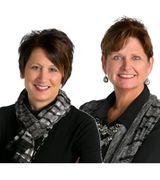 Valerie Bellile & Jane Chizek, Agent in Marshalltown, IA