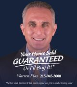 Warren Flax, Real Estate Agent in Yardley, PA