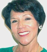 Alicia Parker, Agent in Irvine, CA