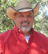 Larry Wood, Agent in Bandera, TX