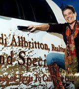Heidi Allbri…, Real Estate Pro in Houston, TX