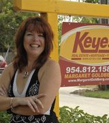 Margaret Gol…, Real Estate Pro in Plantation, FL