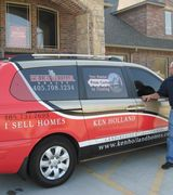 Ken Holland, Agent in Midwesy City, OK