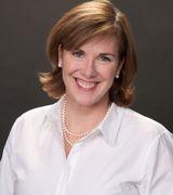 Laura McCaffrey, Agent in Washington, DC
