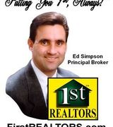Ed Simpson, Real Estate Pro in Rogers, AR