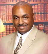 KEITH PARKER, Real Estate Pro in UPPER MARLBORO, MD
