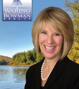 Bev Waring, Real Estate Pro in Delaware Water Gap, PA