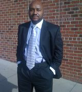 Martin E. Brooks, Agent in Charlotte, NC