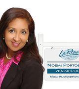 Noemi Portob…, Real Estate Pro in Kendale Lakes, FL