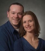 Steve and Jacki LaCerte, Agent in Scofield, WI