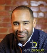Terry Brown, Agent in Washington, DC