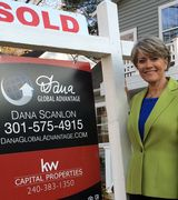 Dana Scanlon, Real Estate Pro in Bethesda, MD