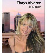 thays alvarez, Real Estate Pro in NORTH MIAMI BEACH, FL