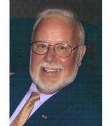 William Bray, Agent in Pemberton, NJ