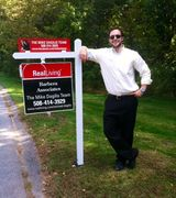 Michael Dagilis, Real Estate Agent in Town of Oxford, MA