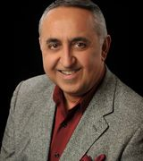 Moe Paknia, Real Estate Pro in Round Rock, TX