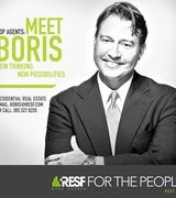 Boris E Jola, Real Estate Agent in Coral Gables, FL