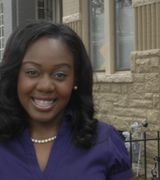 Crystal Hughey, Agent in Bethesda, MD