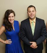 Ryan Mabie & April Wells, Real Estate Agent in Mechanicsville, VA