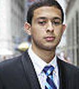 Frederick Rasuk, Agent in NY,