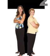 Kathy and Missy Todd, Agent in Wilson, NC