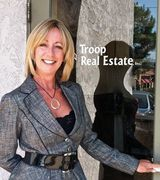 Jackie O. Dollarhyde, Real Estate Agent in Westlake Village, CA
