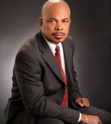 Fred Pierre-Louis, Agent in Silver Spring, MD