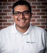 Luis Parrales, Real Estate Pro in Fresno, CA