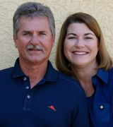 Capt Bob & Kelly Davies, Real Estate Agent in Port Charlotte, FL