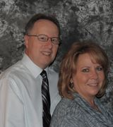 Julie and Cal Clark, Real Estate Agent in Amherst, OH